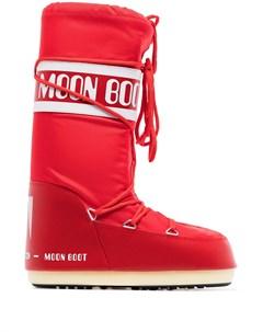 Дутые сапоги Icon Moon boot