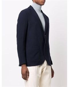 Однобортный пиджак Circolo 1901