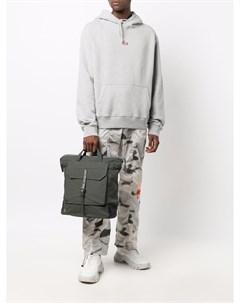 Рюкзак с пряжкой Ally capellino