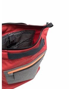 Рюкзак в стиле колор блок на молнии Ally capellino