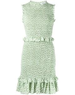 Платье с цветочным принтом Likely