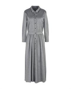 Длинное платье Mu