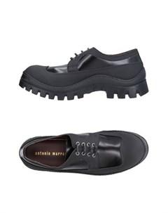 Низкие кеды и кроссовки Antonio marras