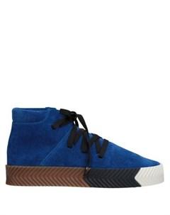 Высокие кеды и кроссовки Adidas originals by alexander wang