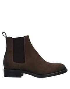 Полусапоги и высокие ботинки Melin