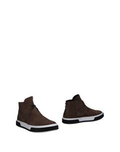 Полусапоги и высокие ботинки Alejandro ingelmo