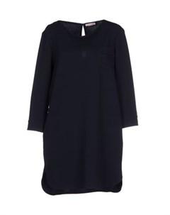 Короткое платье Ernesto chiari