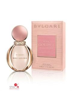 Парфюмерная вода Rose Goldea 50 мл Bvlgari
