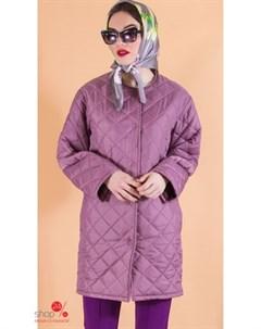 Куртка цвет фиолетовый Nastya sergeeva by may be