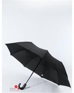 Зонт автомат цвет черный Zest