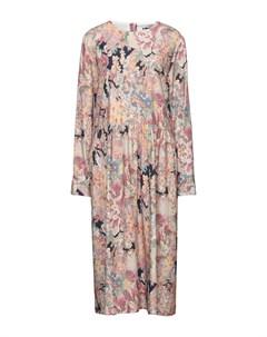Платье миди Ymc you must create