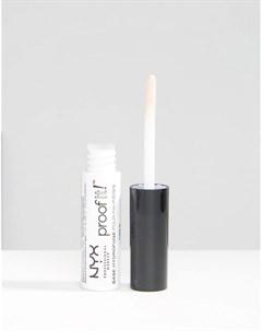 Водостойкая основа под тени для век NYX Professional Make Up Proof It Очистить Nyx professional makeup