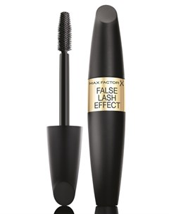 Тушь с эффектом накладных ресниц False Lash Effect Full Lashes Natural Look Mascara Deep blue Max factor