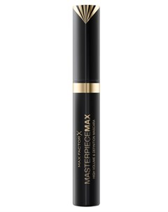 Тушь для ресниц 001 Masterpiece Max High Volume Definition Mascara Max factor