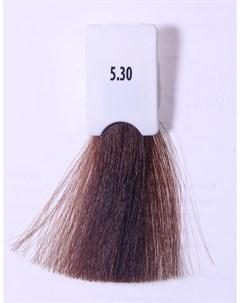 5 30 краска для волос Baco Soft 60 мл Kaaral