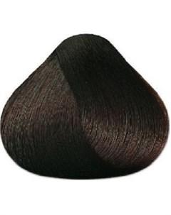 4 05 краска для волос каштановый шоколадный UPKER Kolor Guam