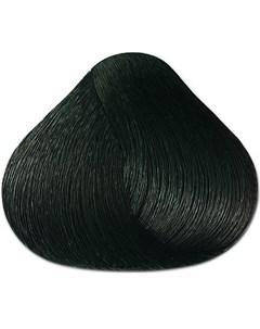 2 0 краска для волос брюнет UPKER Kolor Guam