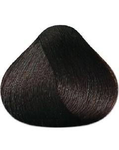 4 3 краска для волос каштановый золотистый UPKER Kolor Guam