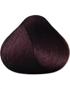 4 5 краска для волос каштановый махагоновый UPKER Kolor Guam