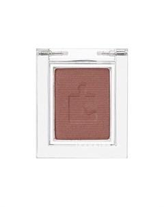 Тени для глаз Пис Мэтчинг MRD01 коричнево розовый Piece Matching Shadow Vintage Rose 2 г Holika holika