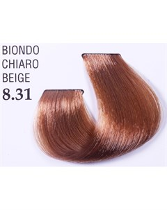 8 31 краска для волос JOC COLOR 100 мл Barex