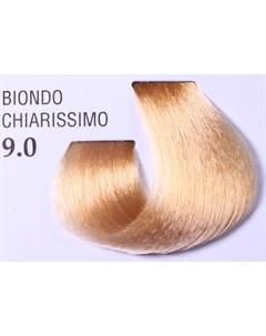 9 0 краска для волос JOC COLOR 100 мл Barex