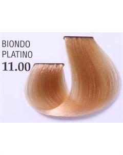 11 00 краска для волос платиновый блондин натуральный JOC COLOR 100 мл Barex