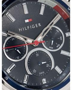 Наручные часы Mason 45 мм Tommy hilfiger