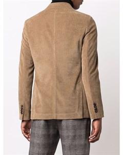 Вельветовый пиджак Circolo 1901