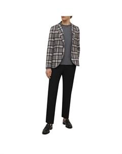 Хлопковый пиджак Circolo 1901