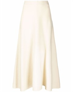 Расклешенная юбка с завышенной талией Pinko