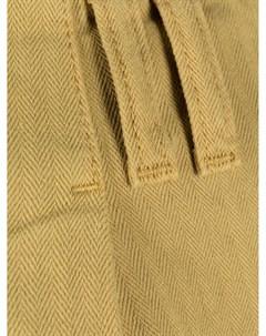 Широкие джинсы с завышенной талией Etro