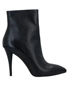 Полусапоги и высокие ботинки Pierre balmain