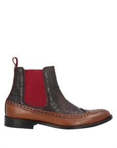 Полусапоги и высокие ботинки Gianfranco lattanzi
