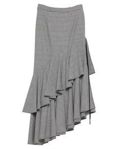 Длинная юбка Hellessy