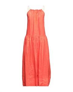 Платье миди Lee mathews