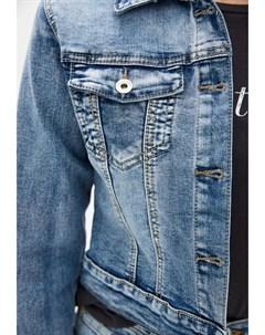 Куртка джинсовая Softy