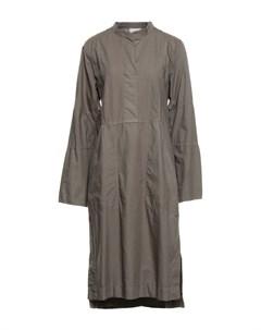 Платье миди Elvine