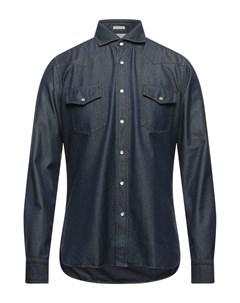 Джинсовая рубашка Vintage 55