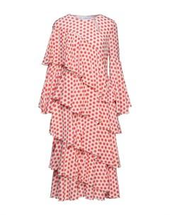 Платье миди Osman