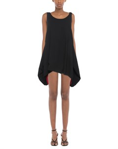 Короткое платье Maria calderara