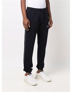Спортивные брюки с логотипом Tommy hilfiger