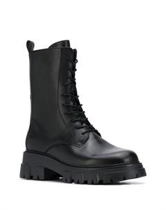 Ботинки с завышенной щиколоткой Ash