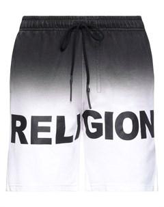 Шорты и бермуды Religion