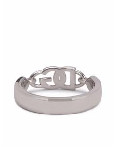 Кольцо с логотипом Dolce&gabbana