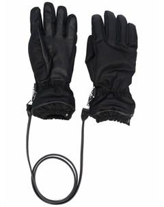 Кашемировые перчатки Bottega veneta