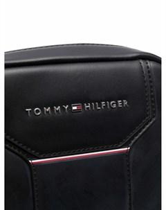 Сумка мессенджер с логотипом Tommy hilfiger