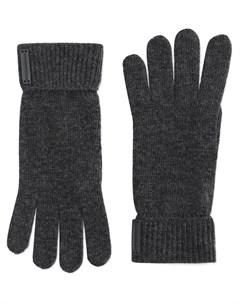 Вязаные перчатки Dolce&gabbana