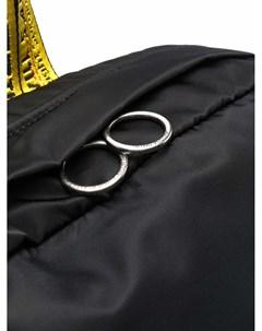 Рюкзак с логотипом Arrows Easy Off-white