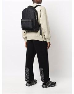 Рюкзак с жаккардовой монограммой Off-white